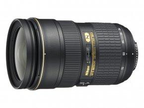 Nikon AF-S Nikkor 24-70mm f2,8G ED