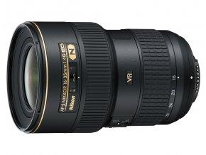 Nikon AF-S VR Nikkor 16-35mm f4G ED - zpětný bonus 2.500,-Kč
