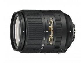 Nikon AF-S DX VR Nikkor 18-300mm f3,5-6,3G ED - zpětný bonus 2.500,-kč