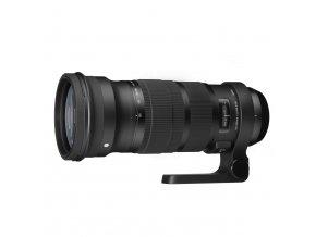 Sigma 120-300mm f2,8 DG OS HSM
