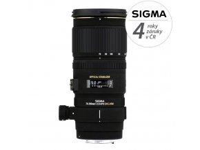 Sigma APO 70-200mm f2,8 EX DG OS HSM
