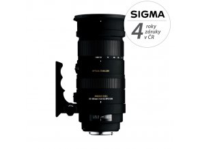 Sigma APO 50-500mm f4,5-6,3 DG OS HSM