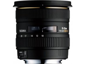 Sigma 10-20mm f4-5,6 EX DC HSM