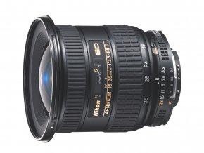 Nikon AF Nikkor 18-35mm f3,5-4,5D IF-ED