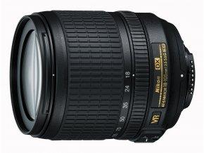 Nikon AF-S VR DX Nikkor 18-105mm f3,5-5,6G ED