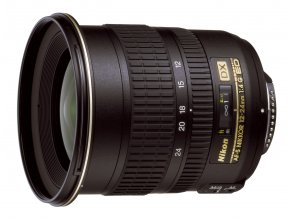 Nikon AF-S DX Nikkor 12-24mm f4G IF-ED