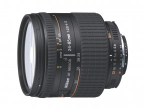 Nikon AF Nikkor 24-85mm f2,8-4D IF