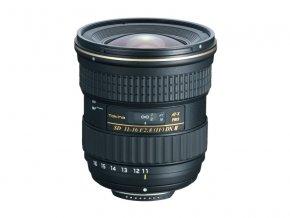 Tokina AT-X 116 Pro DX, AF Tokina 11-16mm f2,8