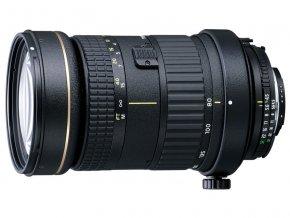 Tokina AT-X 840 D, AF Tokina 80-400 mm f4,5-5,6