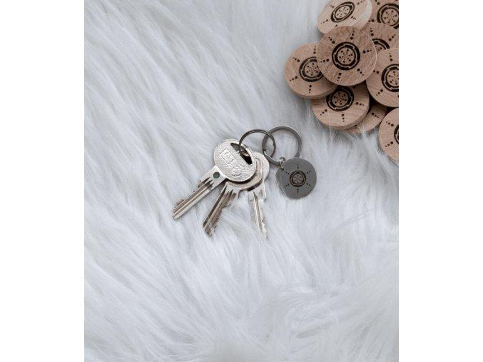 přívěsek klíče2