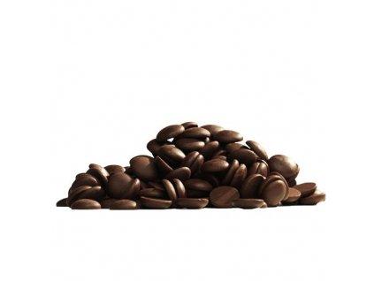 horká čokoláda callebaut