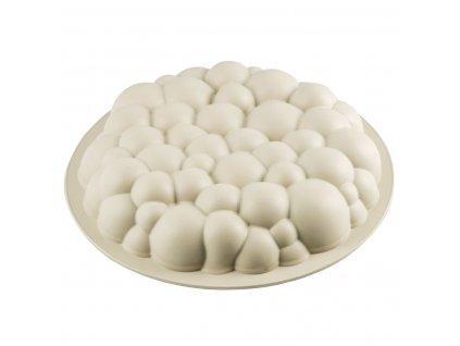 silikónová forma na pečenie bublina