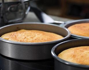 Formy na koláč
