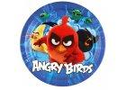 Potreby na torty Angry Birds