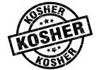 Košer (kosher) cukrárske suroviny