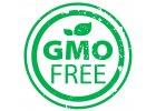Cukrárske suroviny bez geneticky modifikovaných surovín