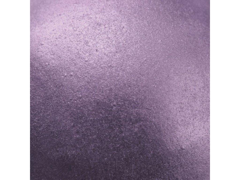 fialová jedlá farba