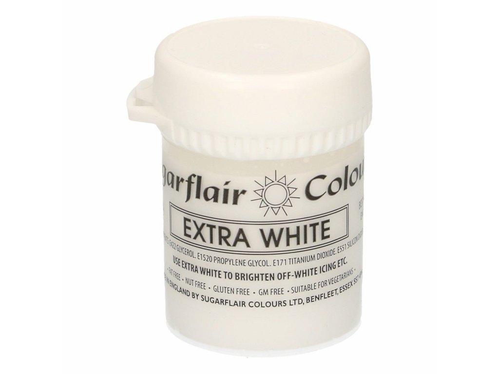 biela optravinárska farba