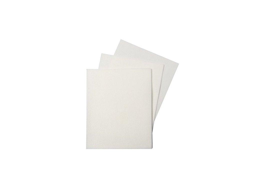 jedlý oblátkový papier
