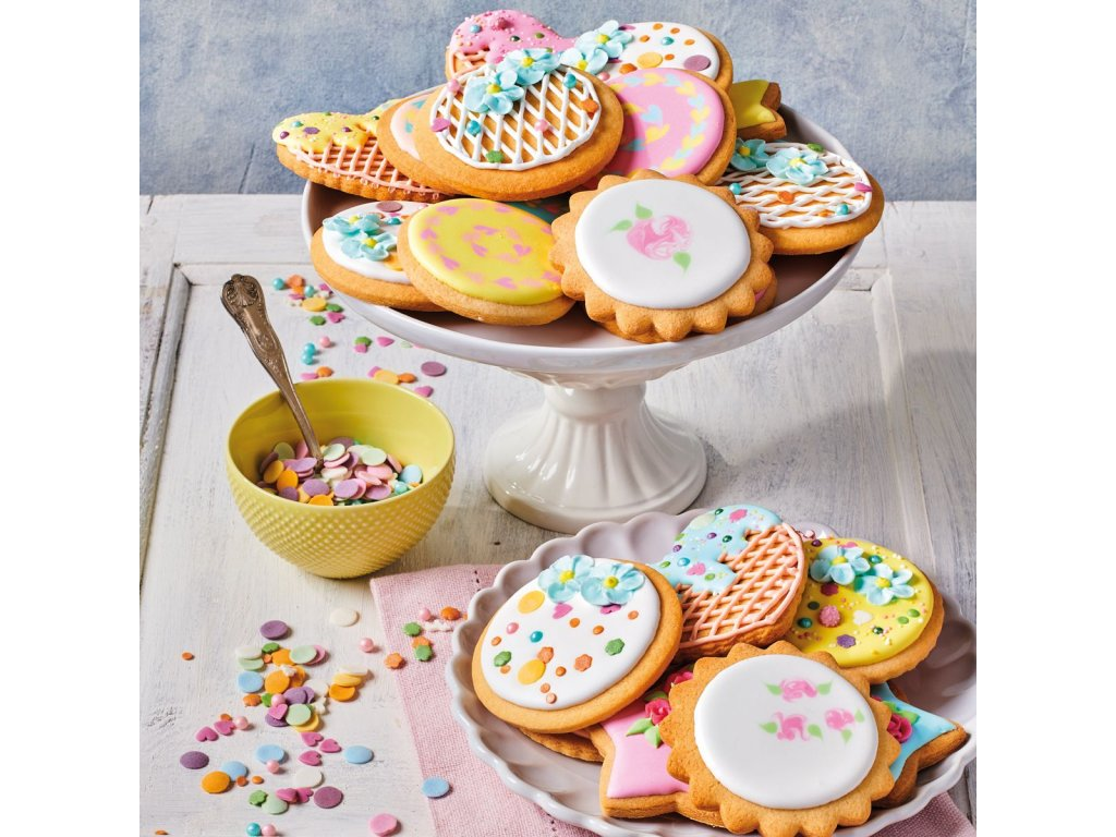 f10140 funcakes mix for royal icing 450g