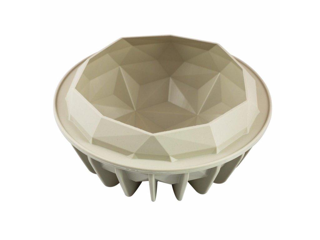 silikonová 3d forma na pečenie