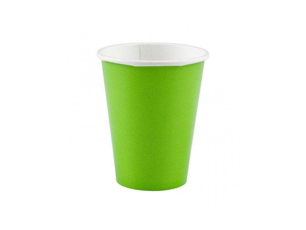2485 pohare zelene 260 ml 8 ks