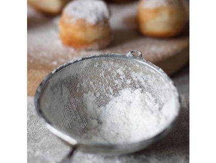 bezlepkový cukor