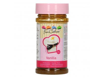 vanilková ochucovacia pasta
