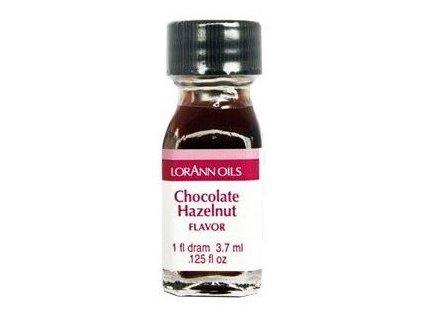 čokoládová esencia