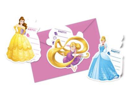 Pozvanky princezne