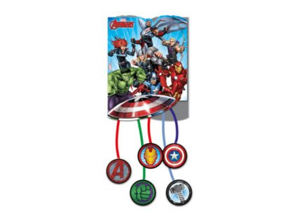 Pinata Avengers