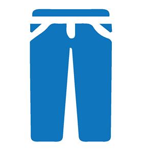 baggy, tepláčky, kalhoty