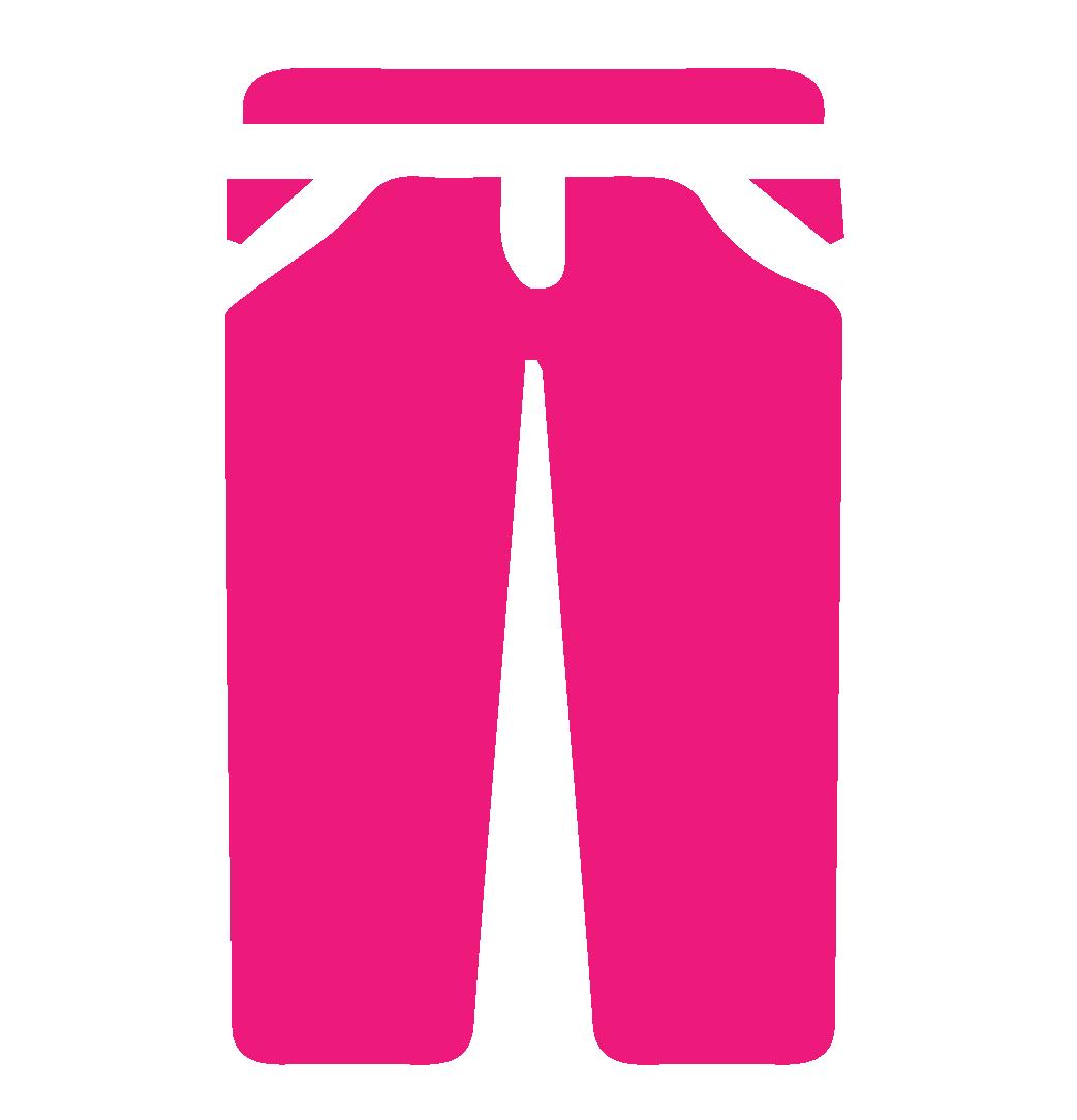 baggy, legíny, kalhoty