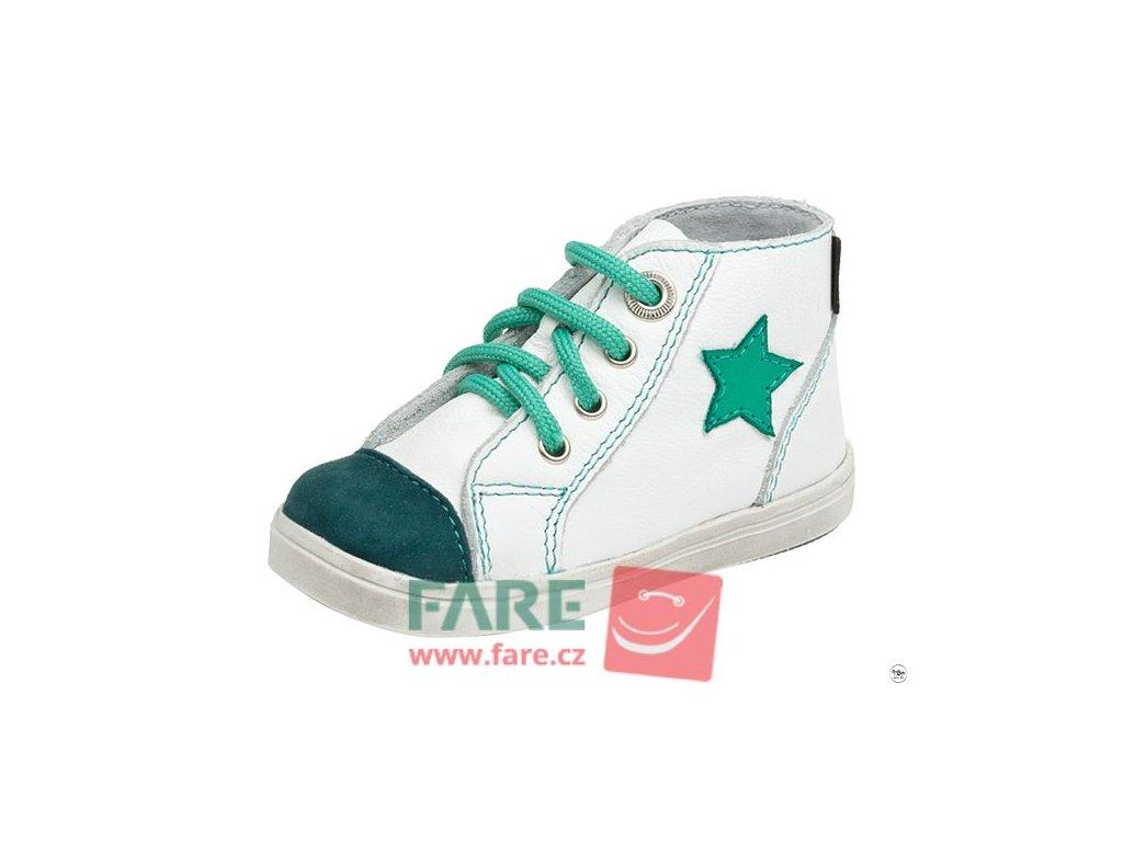 Dětské celoroční boty Fare  2151132