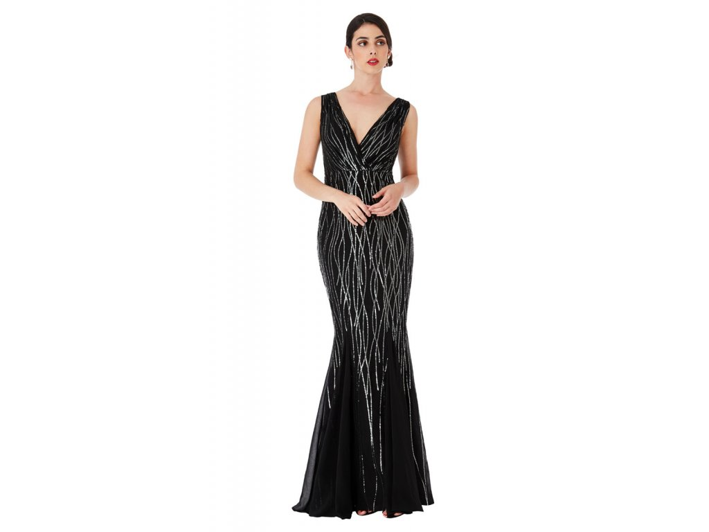 Společenské šaty 339e2068a5