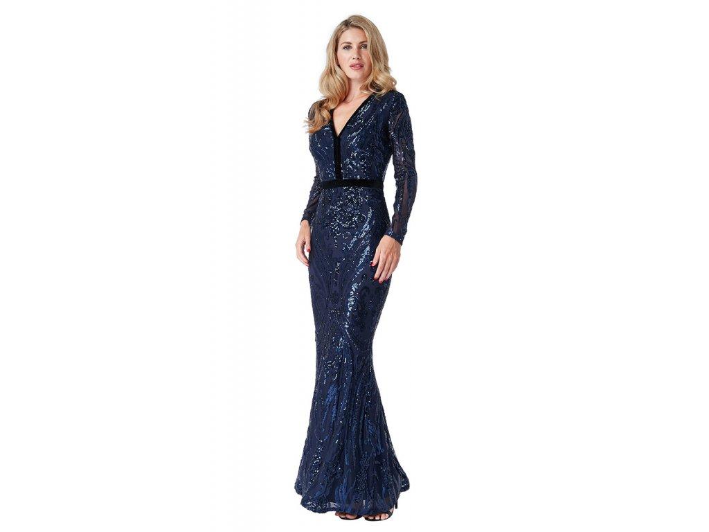 Společenské šaty 0129562eb3