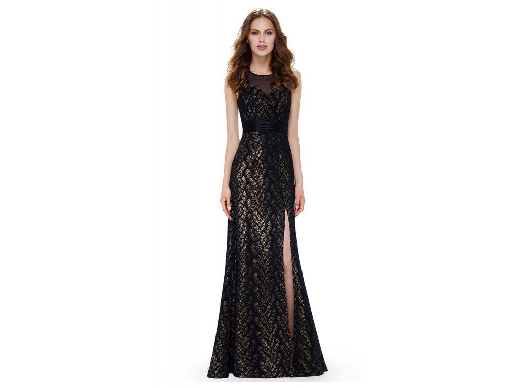 Plesové šaty - Coolboutique.cz 5e87fbb1ff