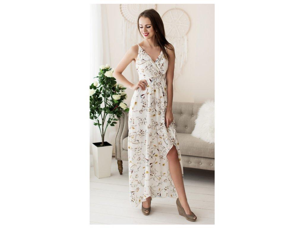 3823cbce81d Společenské šaty na svatbu pro družičky