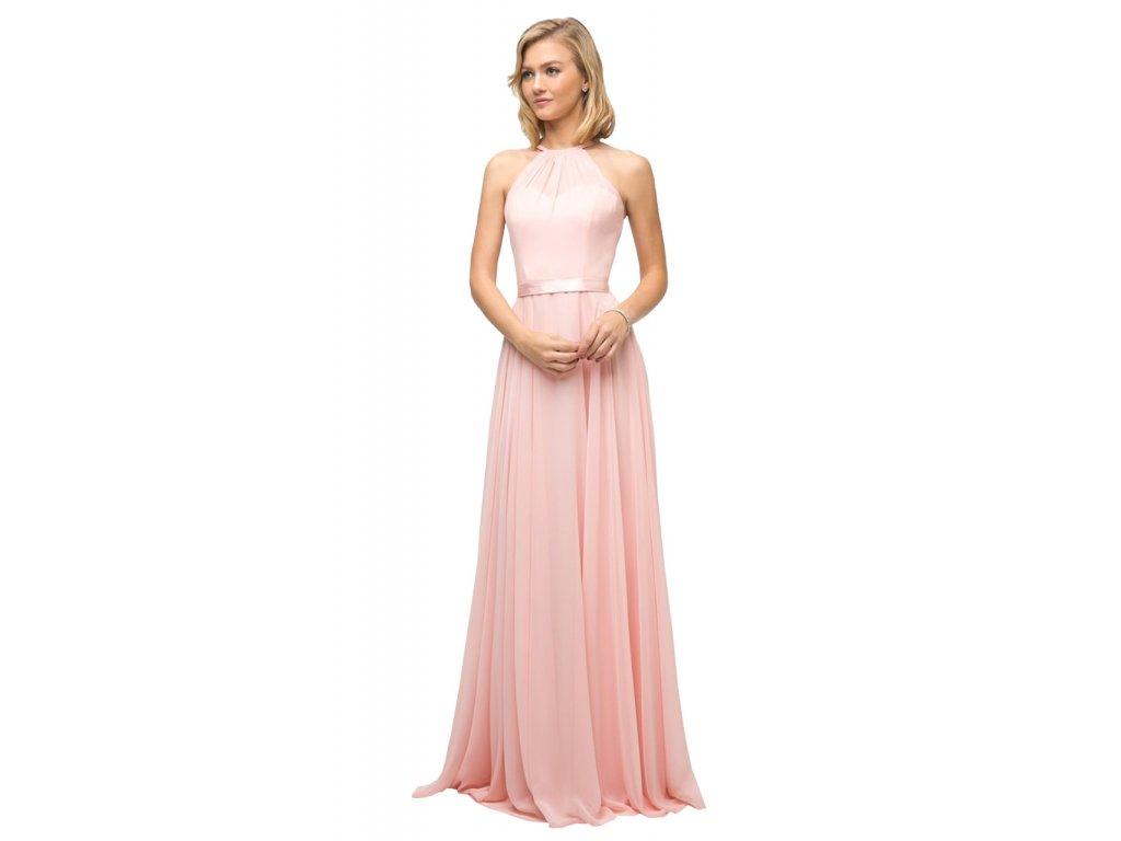 79057414f4e7 Společenské šaty na svatbu pro družičky