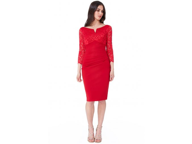 DR2389 red co l