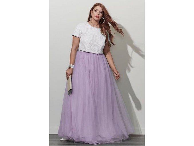 lila sukne