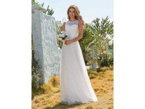 Svatební šaty EP00645CR