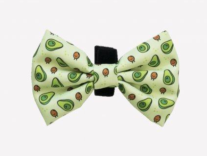 pajarita avocado