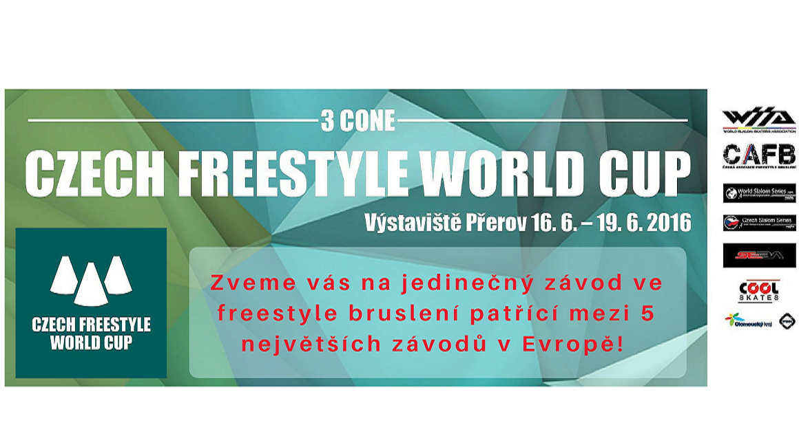 Czech Freestyle World Cup
