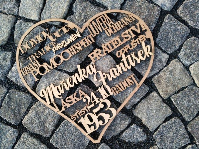 Slovní srdce