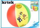 Nafukovací míč Krtek