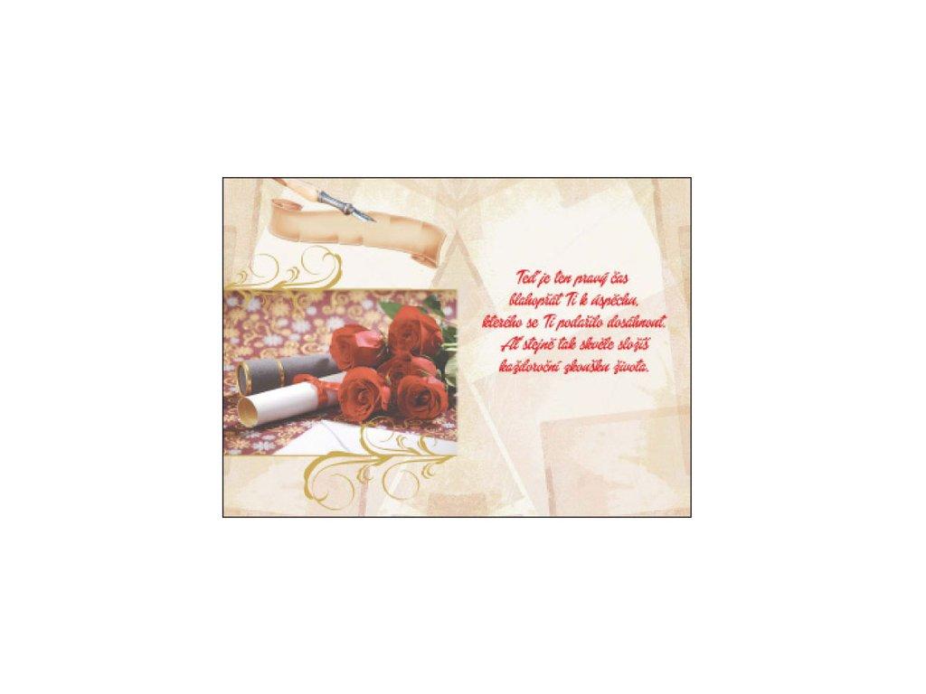 blahopřání k promoci obrázky Blahopřání k Ukončení studia   K promoci   Papírnictví Copier Centrum blahopřání k promoci obrázky