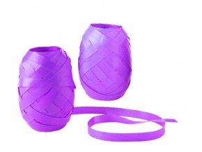 Stuha vázací - 20m, obyčejná, fialová