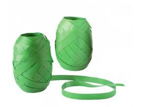 Stuha vázací - 20m, obyčejná, zelená