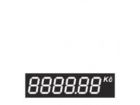 188 - Cenovky malé - digitální
